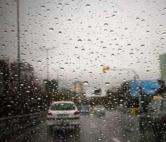 هشدار جدی هواشناسی/منتظر بارش شدید باران از پس فردا باشید