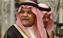 ادعای مقام سعودی درباره رابطه ترکیه و سوریه