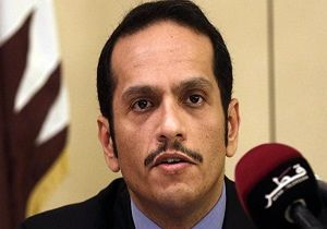 وزیر خارجه قطر: نیاز امروز کشورهای منطقه گفتگو براساس احترام متقابل است