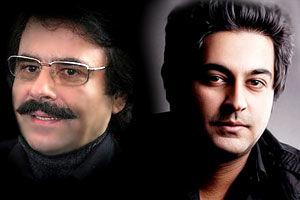 شبنشینی دو خواننده محبوب در شب یلدا