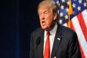 ترامپ: قانون پناهندگی در آمریکا باید تغییر کند
