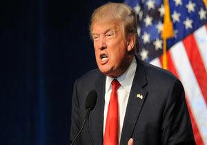 تهدید مضحک ترامپ علیه ایران! / اگر گوش میکنی مراقب باش!