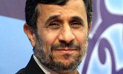 """احمدی نژاد: اوباما یک """" عروسک """" است"""