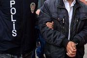 دستگیری دانشجویان مخالف دخالت ترکیه در سوریه
