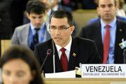انتقاد وزیر خارجه ونزوئلا به تحریمهای آمریکا