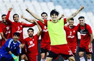 شانس ایران برای فتح جام جهانی چقدر است؟