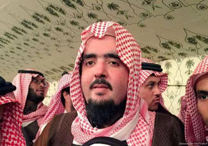 خودکشی شاهزاده سعودی در لندن