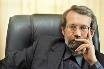 پشت پرده تصمیم علی لاریجانی برای عدم کاندیدانوری در مجلس