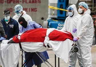آمار قربانیان کرونا در اروپا/ صعود انگلیس به صدر لیست قربانیان