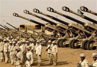 شلیک بیش از ۲۳۰ موشک و گلوله توپ به استان صعده