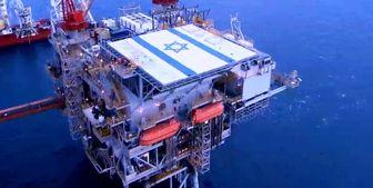 موافقت رژیم صهیونیستی با انتقال گاز فلسطین به اروپا