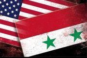 دزدی نفت سوریه توسط آمریکا به بهانه مبارزه با تروریسم