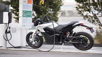 تولید انواع موتورسیکلتهای برقی تولید داخل توسط مراکز نوآوری