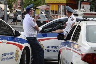 زخمی شدن دو ایرانی در ارمنستان