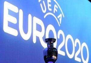 باشگاه بازیکنان حاضر در یورو +عکس