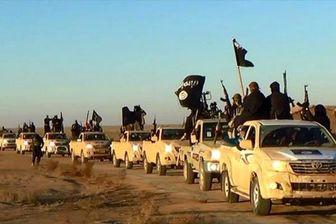استفاده از عواید موادمخدر برای تامین مالی داعش