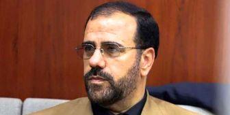 پیام حسینعلی امیری بهمناسبت روز خبرنگار