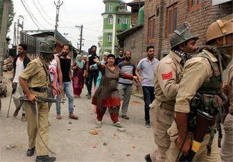 هند برخی محدودیتها در کشمیر را لغو کرد