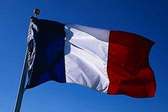 فرانسه بار دیگر ایران و روسیه را متهم کرد