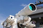دستیابی ایران به سلاح توپ لیزری/ مراکز حساس با سامانههای لیزری محافظت میشوند