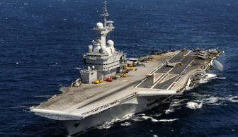 پرواز شناسایی فرانسه بر مواضع داعش در لیبی