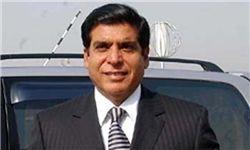 نامزدهای نخستوزیری دولت موقت پاکستان معرفی شدند