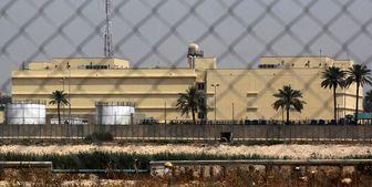 ادامه فشار آمریکا بر عراق با ادعای بستن سفارت در بغداد