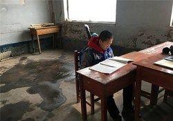 برچیده شدن مدارس خشت و گلی در کشور