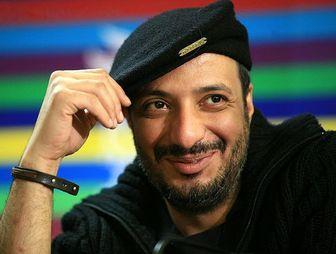 بازیگر محبوب ایرانی که از زیر زمین به بازیگری رسید/عکس