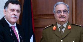 گروه ارتش ملی لیبی از آغاز آتشبس در این کشور خبر داد