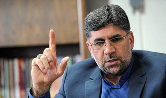 حیدری: آمریکا به دنبال منزوی کردن ایران است