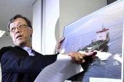 توکیو: هنوز نمیدانیم چه کسی به نفتکشها حمله کرده است