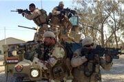 ارتش عراق حمله داعش به منطقهای در استان «دیالی» را خنثی کرد