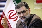 پیشنهاد قاضیزاده هاشمی به رئیسی برای حل مشکل آب خوزستان
