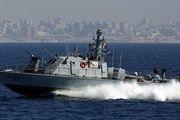تجاوز قایق صهیونیستی به حریم  لبنان