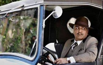 مهران مدیری در سریال جدید/ عکس