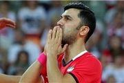 ظریف: والیبال آسیا مقابل ایران سر تعظیم فرود آورد