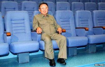 سرگرمی دور از انتظار رهبر عجیب کره شمالی!