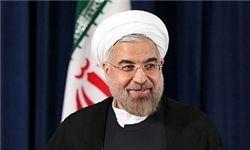 رئیس جمهور وارد بوشهر شد