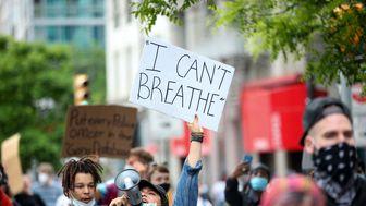 توسل به نیروهای آموزش ندیده برای آرام کردن اعتراضات در آمریکا