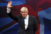 حزب محافظهکار انگلیس همچنان در صدر نظرسنجی است