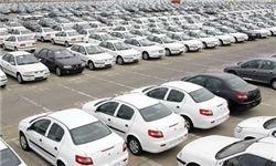 کاهش نرخ خودرو در بازار؛ افت ۱۰ میلیونی پژو ۲۰۶
