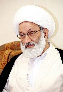 با تمام قوا در کنار ملت بحرین ایستادهایم/ آماده هرگونه کمکرسانی به انقلابیون