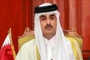 دعوت از قطر برای شرکت در نشست مکه