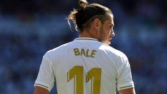 احتمال جدایی گرت بیل از رئال مادرید قوت گرفت