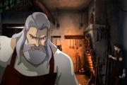 انیمیشن ایرانی برنده یک جشنواره آمریکایی