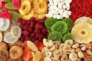 آیا میوههای خشک میتوانند به کاهش وزن کمک کنند؟