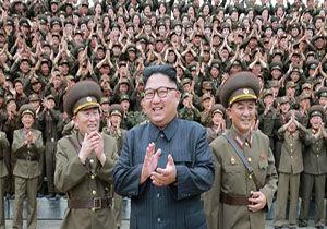 ساخت بنای یادبود موشکهای بالستیک کره شمالی