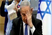به حماس ضرباتی زدیم که انتظارش را نداشت