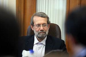 لاریجانی به دولت درباره انتخابات هشدار داد